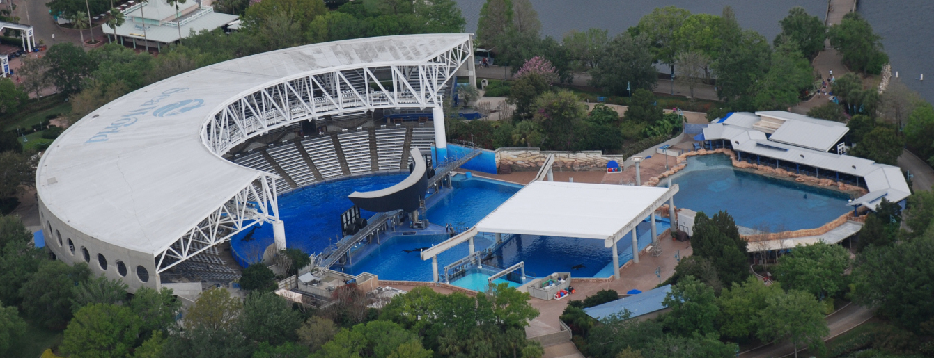Seaworld the orca project for Show java pool size