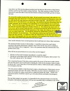 APHIS Preliminary Report- Tilikum Medical Review thumbnail