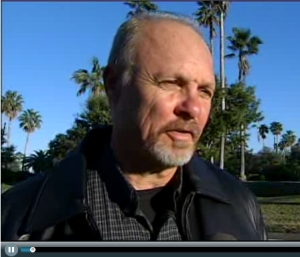 Click on the image above to watch Thad Lacinak WFTV interview (opens in new window)