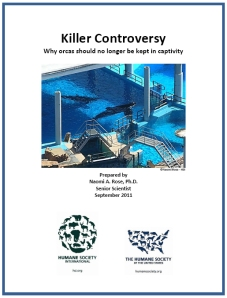 born free killer whales essay A look at killer whales in aquariums and parks current number of known orcas in captivity: became the first surviving captive born calf in japan after 5.